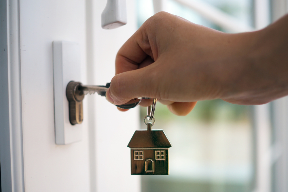 Acheter une maison avec le meilleur taux immobilier