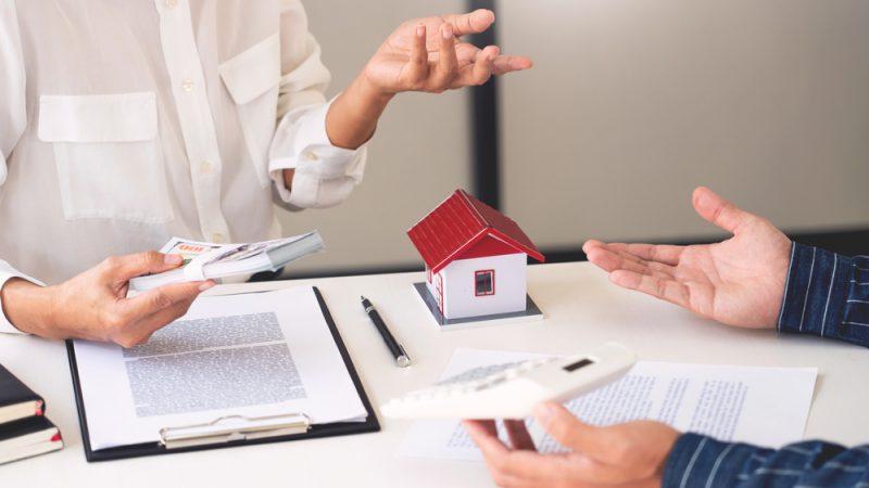 Quels sont les frais à prendre en compte dans le crédit immobilier ?